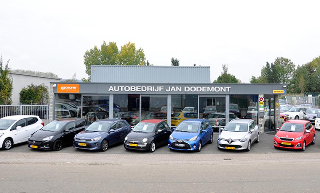 Autobedrijf Jan Dodemont-Eijsden